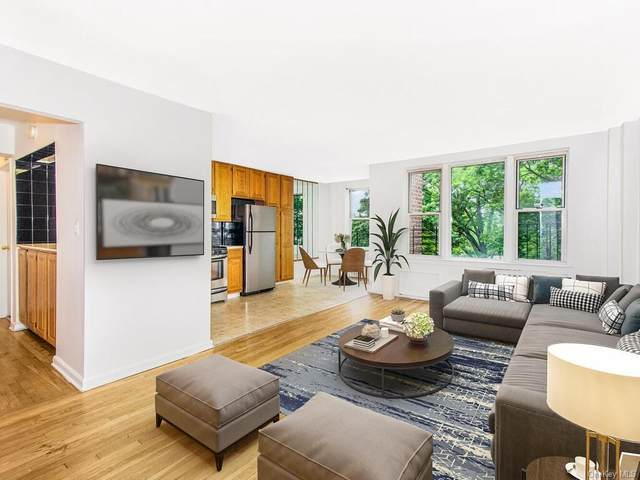 2385 Barker Avenue 4T, Bronx, NY 10467 (MLS #H6124055) :: Goldstar Premier Properties
