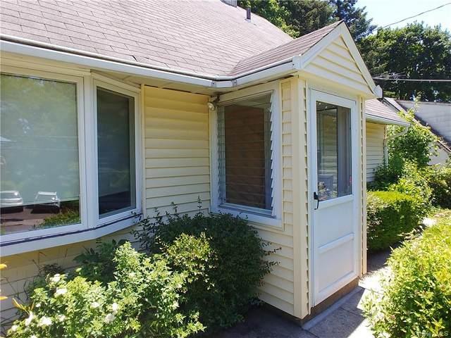 60 Mountaindale Road, Yonkers, NY 10710 (MLS #H6124102) :: Carollo Real Estate