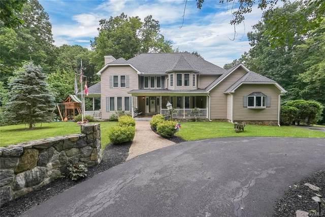 85 Deer Hill Court, Carmel, NY 10512 (MLS #H6124136) :: Carollo Real Estate