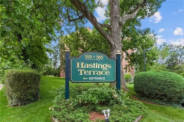 565 Broadway 1I, Hastings-On-Hudson, NY 10706 (MLS #H6124238) :: Carollo Real Estate