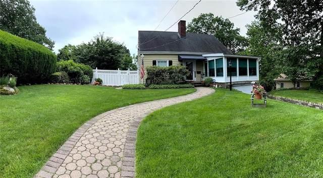 15 Lincoln Avenue, Yonkers, NY 10704 (MLS #H6124269) :: Carollo Real Estate