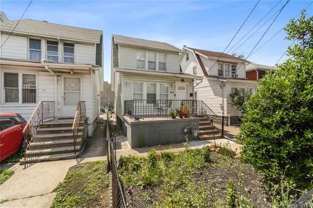 3635 Provost Avenue, Bronx, NY 10466 (MLS #H6124571) :: Carollo Real Estate