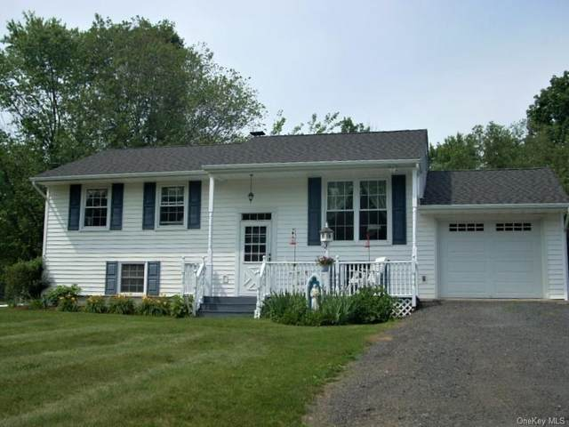 2534 State Route 17K, Montgomery, NY 12549 (MLS #H6124622) :: Barbara Carter Team