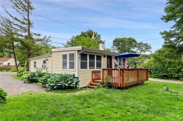 27 Lake Shore Drive, Patterson, NY 12563 (MLS #H6124738) :: Nicole Burke, MBA | Charles Rutenberg Realty