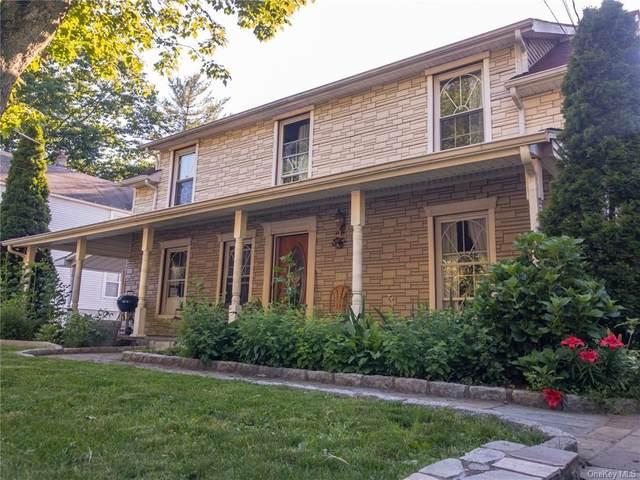 91 Ferris Place, Ossining, NY 10562 (MLS #H6124809) :: Mark Seiden Real Estate Team