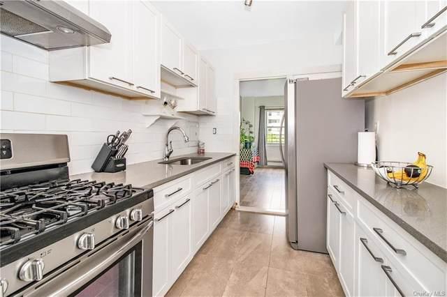 8 Fordham Hill Oval 8G, Bronx, NY 10468 (MLS #H6125002) :: Carollo Real Estate