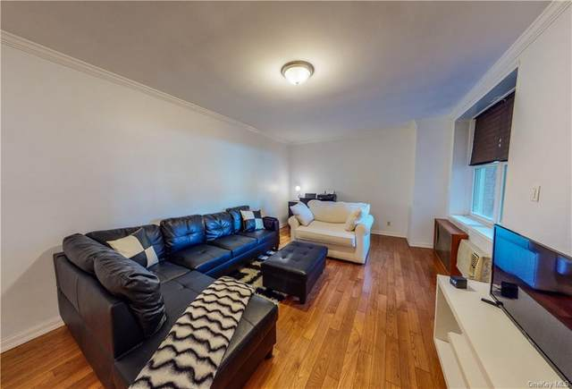 43 Bronx River Road 4S, Yonkers, NY 10704 (MLS #H6125020) :: Cronin & Company Real Estate