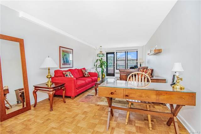 5235 Post Road 1K, Bronx, NY 10471 (MLS #H6125062) :: The SMP Team