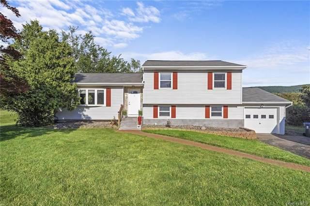 7 Winchester Way, Washingtonville, NY 10992 (MLS #H6125078) :: Nicole Burke, MBA | Charles Rutenberg Realty