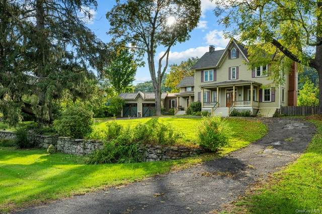115 Pleasant Hill Road, New Windsor, NY 12553 (MLS #H6125314) :: Goldstar Premier Properties