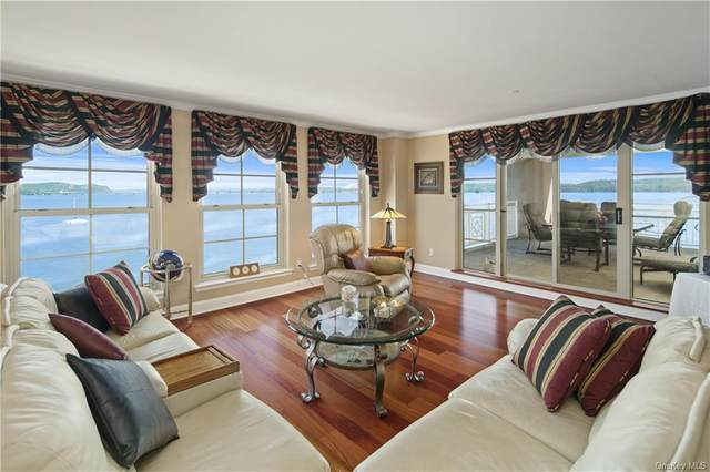306 Harbor Cove, Piermont, NY 10968 (MLS #H6125398) :: Howard Hanna Rand Realty
