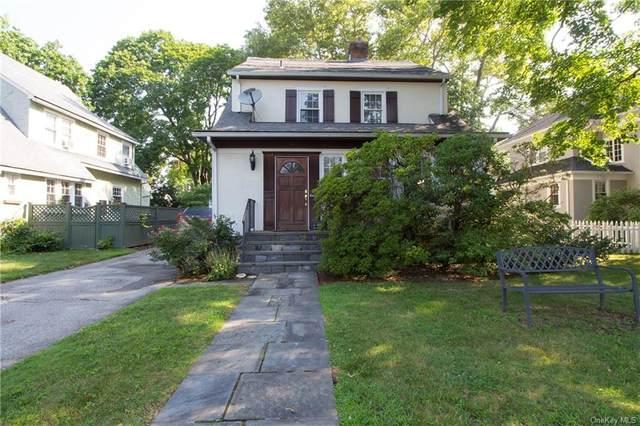 77 Chatsworth Avenue, Larchmont, NY 10538 (MLS #H6125479) :: Team Pagano