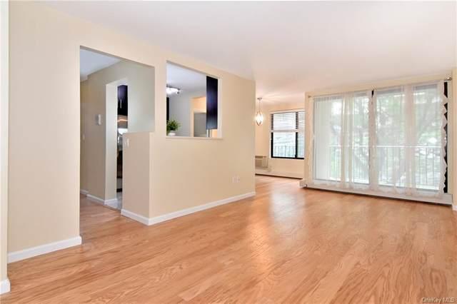 1155 Warburton Avenue 3F, Yonkers, NY 10701 (MLS #H6125490) :: Cronin & Company Real Estate