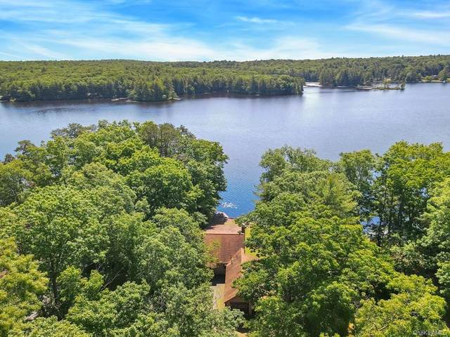 214 W Mohican Trail, Glen Spey, NY 12737 (MLS #H6125553) :: The McGovern Caplicki Team
