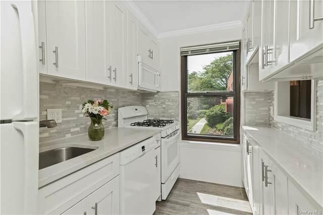 312 Richbell Road B2, Mamaroneck, NY 10543 (MLS #H6125649) :: Laurie Savino Realtor