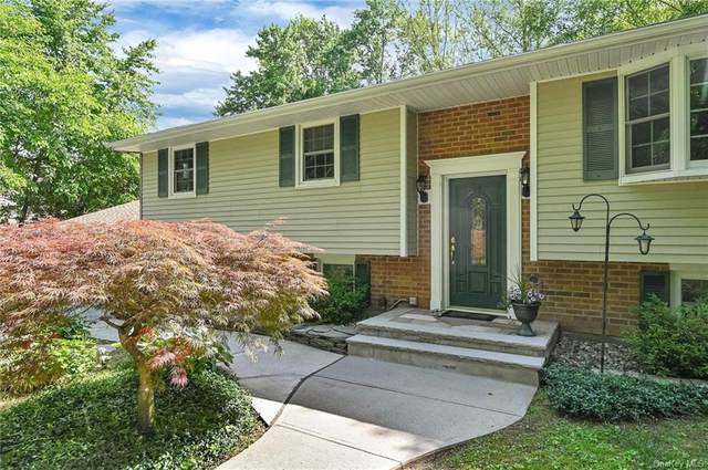 564 Riley Road, New Windsor, NY 12553 (MLS #H6126051) :: McAteer & Will Estates   Keller Williams Real Estate