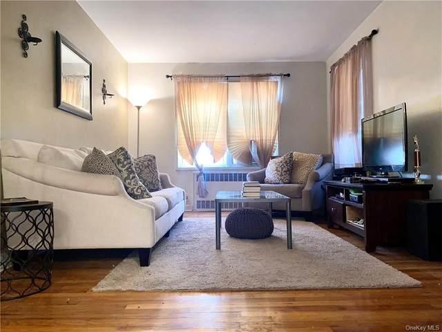 505 E Lincoln Avenue #309, Mount Vernon, NY 10552 (MLS #H6126167) :: Laurie Savino Realtor