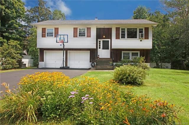 263 Cherry Road, Yorktown Heights, NY 10598 (MLS #H6126307) :: Carollo Real Estate