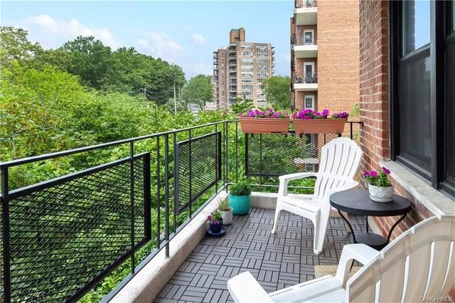 2550 Independence Avenue 5U, Bronx, NY 10463 (MLS #H6126352) :: Laurie Savino Realtor