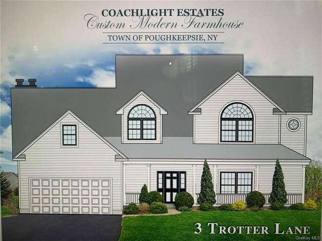 3 Trotter Lane, Poughkeepsie, NY 12603 (MLS #H6126450) :: Team Pagano