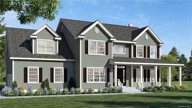 18 Vintner's Way, Warwick, NY 10990 (MLS #H6126488) :: Goldstar Premier Properties