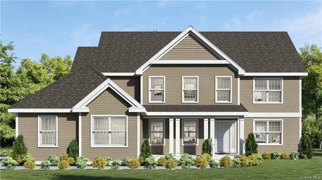 33 Vintner's Way, Warwick, NY 10990 (MLS #H6126494) :: Goldstar Premier Properties