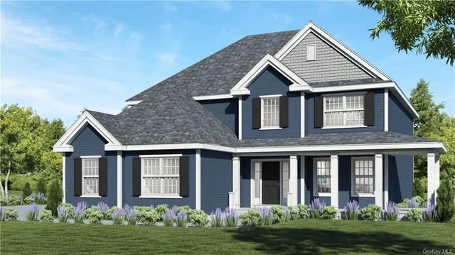6 Vintner's Way, Warwick, NY 10990 (MLS #H6126495) :: Goldstar Premier Properties