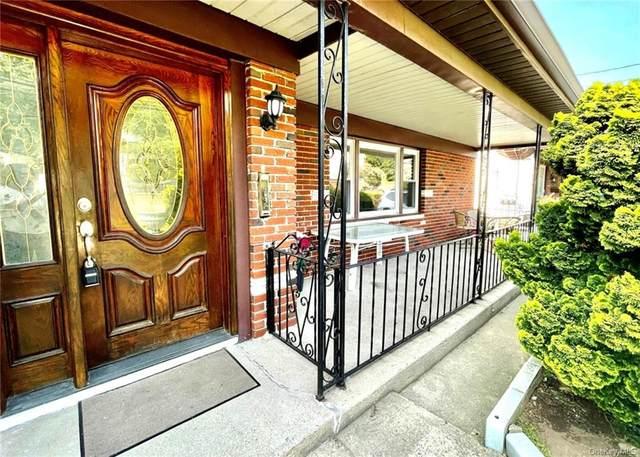 381 Palmer Avenue, Mamaroneck, NY 10543 (MLS #H6126926) :: McAteer & Will Estates | Keller Williams Real Estate