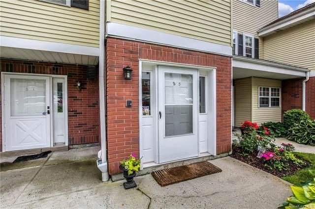 599 Midland Avenue 3-5, Rye, NY 10580 (MLS #H6126930) :: Corcoran Baer & McIntosh