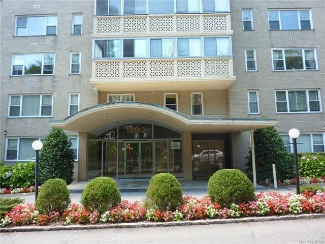 1200 Midland Avenue 8A, Bronxville, NY 10708 (MLS #H6127081) :: Howard Hanna | Rand Realty