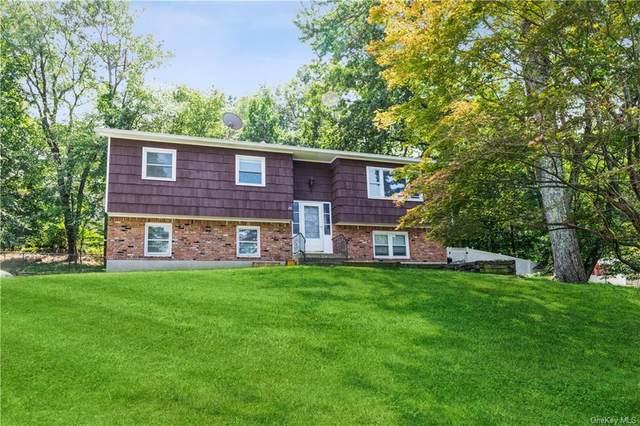 24 Woodrum Drive, Stony Point, NY 10980 (MLS #H6127208) :: Carollo Real Estate