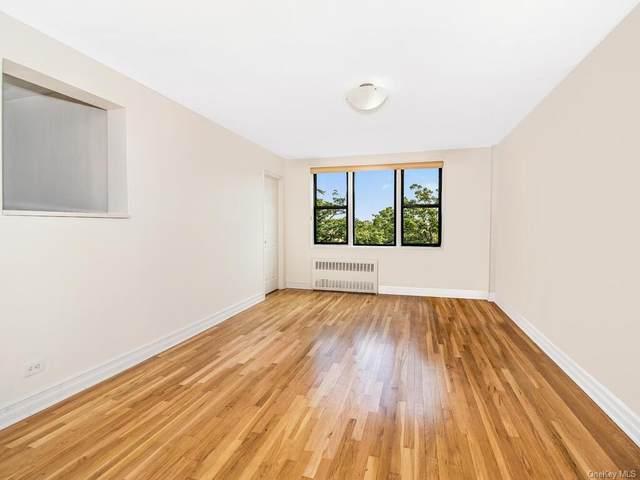3235 Cambridge Avenue 7J, Bronx, NY 10463 (MLS #H6127217) :: Howard Hanna | Rand Realty