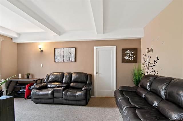 2130 E Tremont Avenue 5F, Bronx, NY 10462 (MLS #H6127374) :: Goldstar Premier Properties