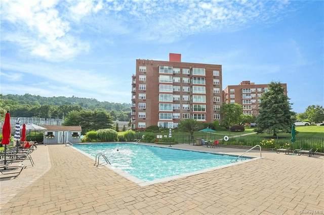 4 Salisbury Point 1D, Nyack, NY 10960 (MLS #H6127548) :: Carollo Real Estate