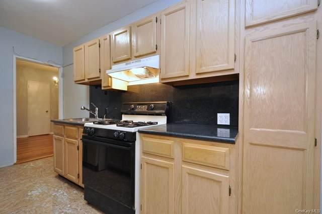 29 Abeel Street 1E, Yonkers, NY 10705 (MLS #H6127700) :: Cronin & Company Real Estate