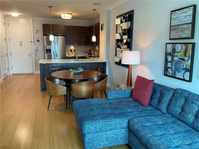 701 Ridge Hill Boulevard 9 L, Yonkers, NY 10710 (MLS #H6127854) :: Goldstar Premier Properties