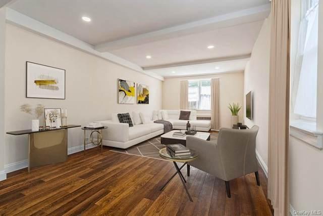 90 Bryant Avenue Forrest-Td, White Plains, NY 10605 (MLS #H6127919) :: RE/MAX RoNIN