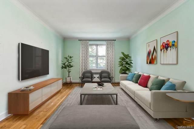 90 Bryant Avenue Embassy-2B, White Plains, NY 10605 (MLS #H6127924) :: RE/MAX RoNIN