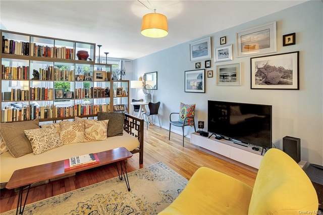 4320 Van Cortlandt Park East 6F, Bronx, NY 10470 (MLS #H6128455) :: Carollo Real Estate