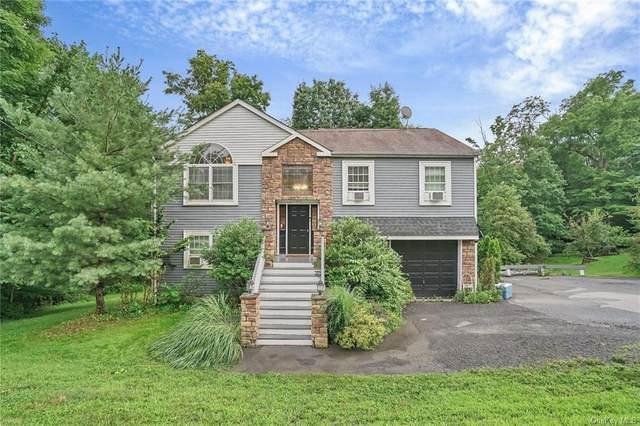 161 Ridge Road, Highland Mills, NY 10930 (MLS #H6128520) :: Howard Hanna Rand Realty