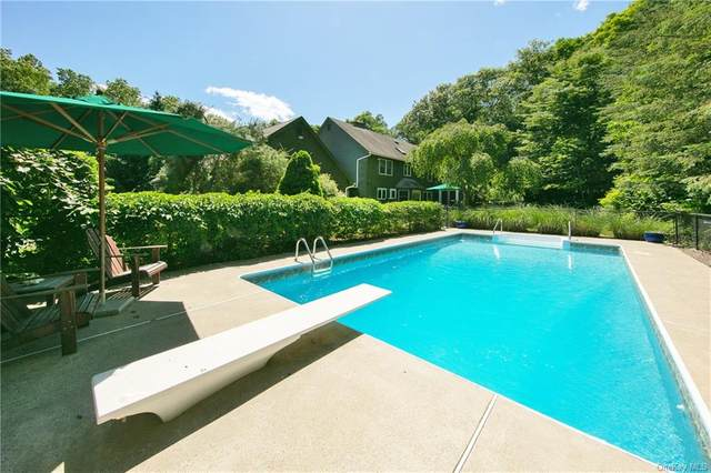 715 State Route 32, Highland Mills, NY 10930 (MLS #H6128657) :: Frank Schiavone with Douglas Elliman