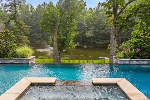 14 West Lane, Armonk, NY 10504 (MLS #H6128670) :: Mark Boyland Real Estate Team