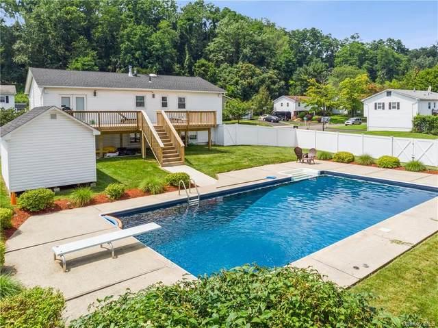 27 Gleason Drive, Thiells, NY 10984 (MLS #H6128671) :: Carollo Real Estate