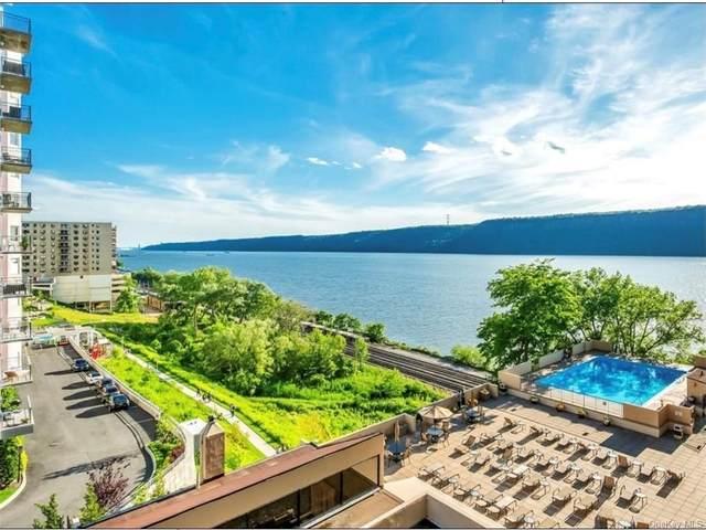 1155 Warburton Avenue 8N, Yonkers, NY 10701 (MLS #H6129006) :: Goldstar Premier Properties