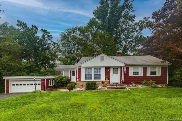 2861 Hickory Street, Yorktown Heights, NY 10598 (MLS #H6129774) :: Carollo Real Estate