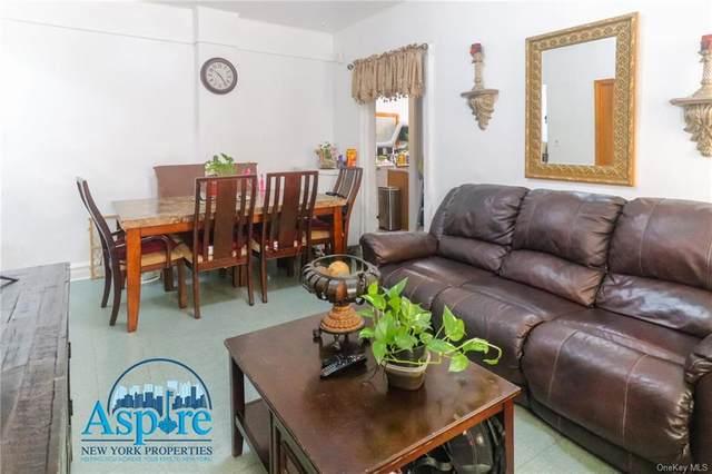 24 Cooper Street 4B, New York, NY 10034 (MLS #H6129924) :: Carollo Real Estate
