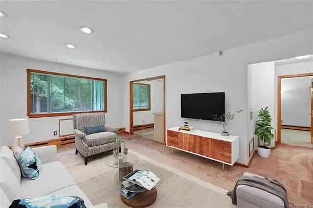 4 Rolling Way G, Peekskill, NY 10566 (MLS #H6130003) :: Goldstar Premier Properties