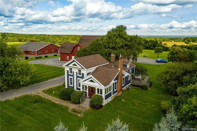 3863 Cottons Road, Other, NY 13032 (MLS #H6130333) :: Kendall Group Real Estate | Keller Williams