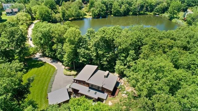 2 Lakeridge Drive, Armonk, NY 10504 (MLS #H6130393) :: Mark Seiden Real Estate Team