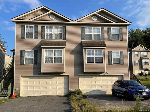 5 Westfield Court, Rock Hill, NY 12775 (MLS #H6130425) :: Kendall Group Real Estate | Keller Williams